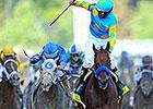 Favored American Pharoah Wins Kentucky Derby