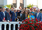 Baffert: Derby Win 'Was a Big Sigh of Relief'