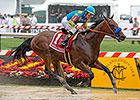 American Pharoah Romps in Preakness Stakes