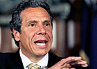 Cuomo Backs Off Aqueduct Casino Project