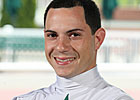 Serpa to Resume Riding at Monmouth Park