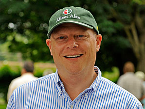 Beck, Farish Elected to Keeneland Board