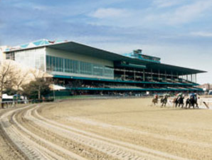 Aqueduct Cancels Due to Heavy Winds