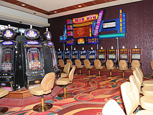 Ohio Judge Rules in Favor of Racinos