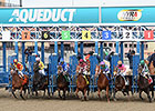 NYRA Announces Aqueduct Stakes Schedule