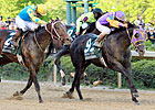 Longshot Archarcharch Wins Arkansas Derby