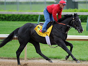 Archarcharch Churchill Downs 04/26/11.