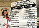Arkansas Derby Invader Bayern Meets Tapiture