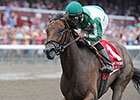 Artemis Agrotera May Return in Breeders' Cup