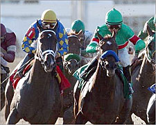 Ashado Sharp in Fair Grounds Oaks' Return
