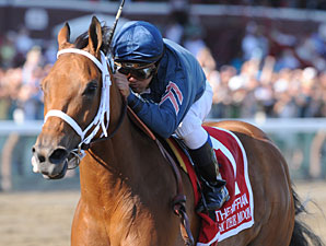 Six Pack Back for Rescheduled Personal Ensign