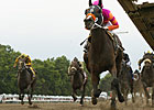 Atomic Rain Wins Long Branch; Papa Clem Third