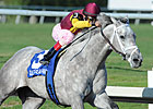 Awesome Maria Romps in Rampart; 'Belle Third