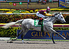 Grade I Winner Awesome Maria Retired