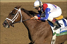 Nextel Distaff Preview: Heavy Lies the Crown