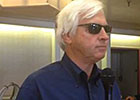 BC 2014: Baffert on American Pharoah