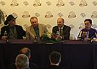 BC 2014: Juvenile Turf Press Conference