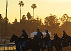 Breeders&#39; Cup Weather and TV Schedule
