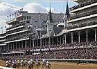 Breeders&#39; Cup Handle, Attendance Increase