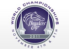 Nine Hours of Breeders&#39; Cup on ESPN, ABC