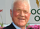 Breeders&#39; Cup - Frank Stronach
