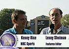 Breeders&#39; Cup News Minute - 10/31/2012