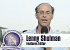 Breeders&#39; Cup News Minute - 11/01/2012