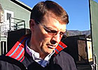 BC 2014: Aidan O'Brien on Magician