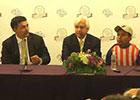BC 2014: Classic Press Conference