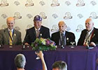 BC 2014: Filly and Mare Turf Press Conference