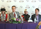 BC 2014: Juvenile Press Conference