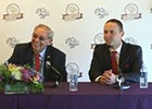 BC 2014: Turf Sprint Press Conference
