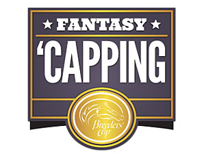 Breeders' Cup Launches Fantasy 'Capping