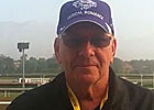 Breeders' Cup Interview - Trainer Bill Kaplan