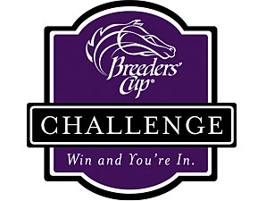 Breeders' Cup Challenge Series Expands