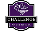 Breeders' Cup Expands Challenge Series to 73