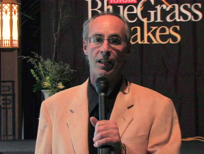 Video: Blue Grass Stakes Preview Dinner