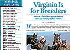 Virginia Is for Breeders