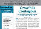 Northeast/Mid-Atlantic: Growth Is Contagious
