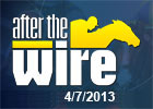 After the Wire - 4/7/2013