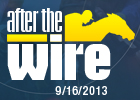After the Wire - Wise Dan and the Woodbine Mile