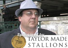 Breeders' Cup Interview: Trainer Eric Reed