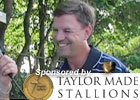 Belmont Stakes Interview - Graham Motion
