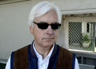 Belmont Stakes Interview: Bob Baffert