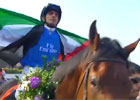 HRTV: Jockey Ahmed Ajtebi 