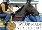 KY Derby News Minute: Monday, 4/26/2010