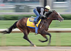 Kentucky Derby News Minute 4/29/2012