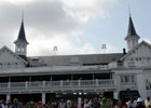 Kentucky Derby News Minute 5/5/2012