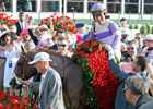 2012 Kentucky Derby Wrap