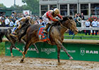 2013 Kentucky Derby Wrap
